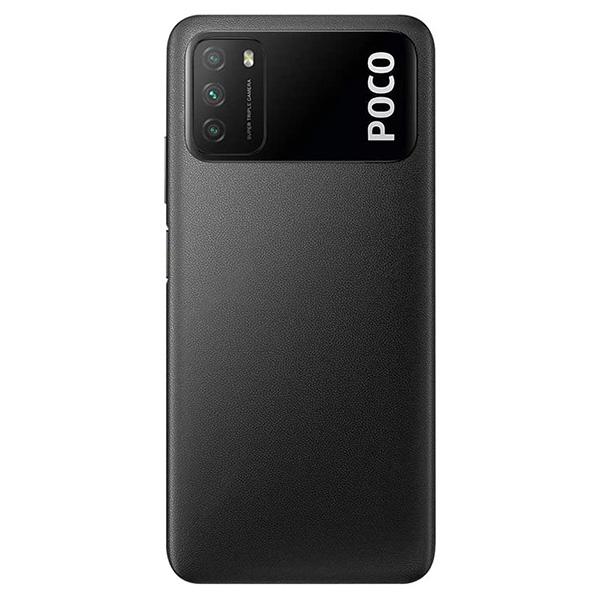 Jual Xiaomi Poco M3 6 128gb Black Eraspace Com