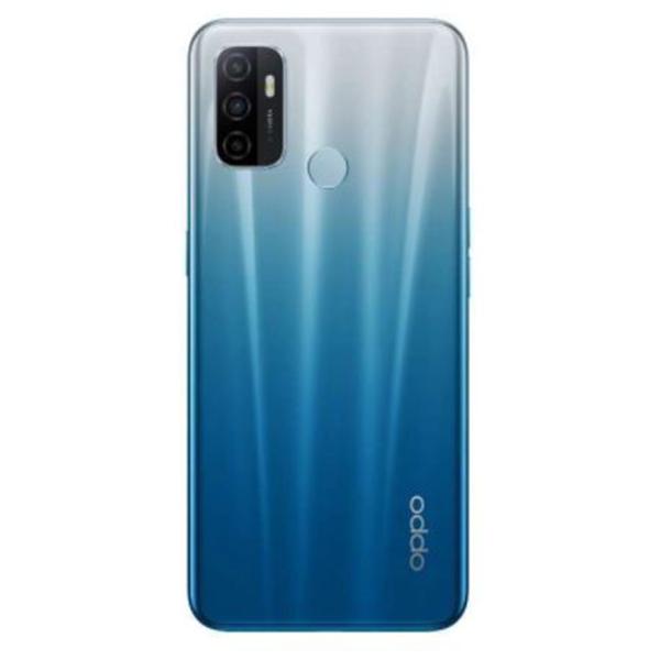Jual OPPO A53 4/64GB - Fancy Blue | eraspace.com
