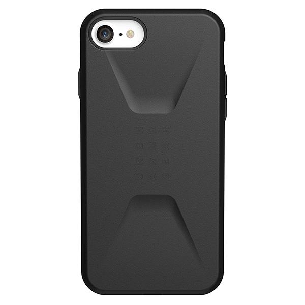 Jual UAG Apple iPhone SE Civilian - Black   eraspace.com