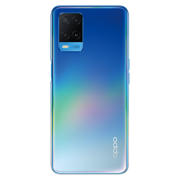 Jual OPPO A54 4/128GB - Blue | eraspace.com