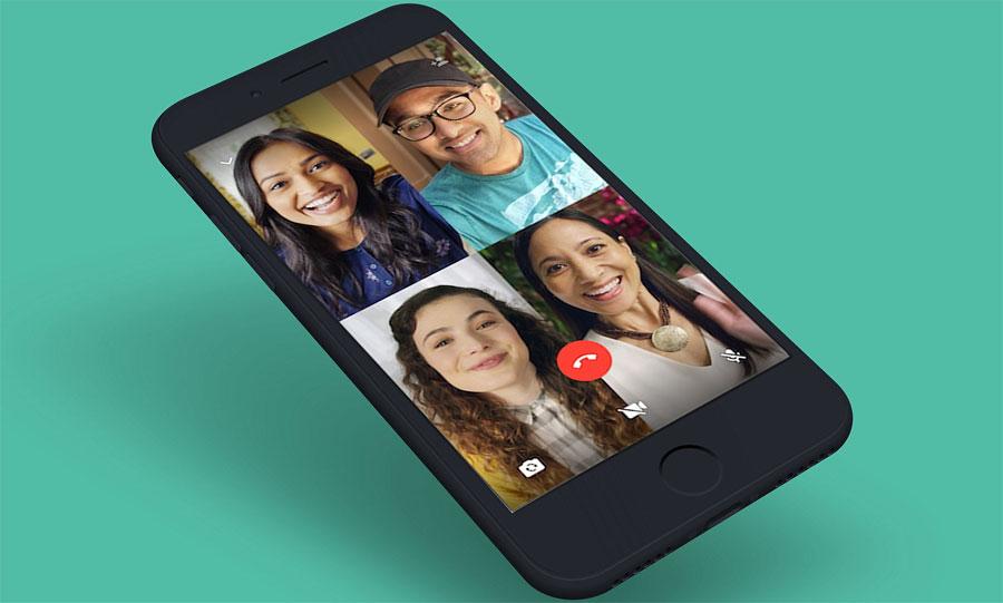 6 Aplikasi Video Call Bantu Komunikasi Saat Work From Home Artikel Eraspace Com