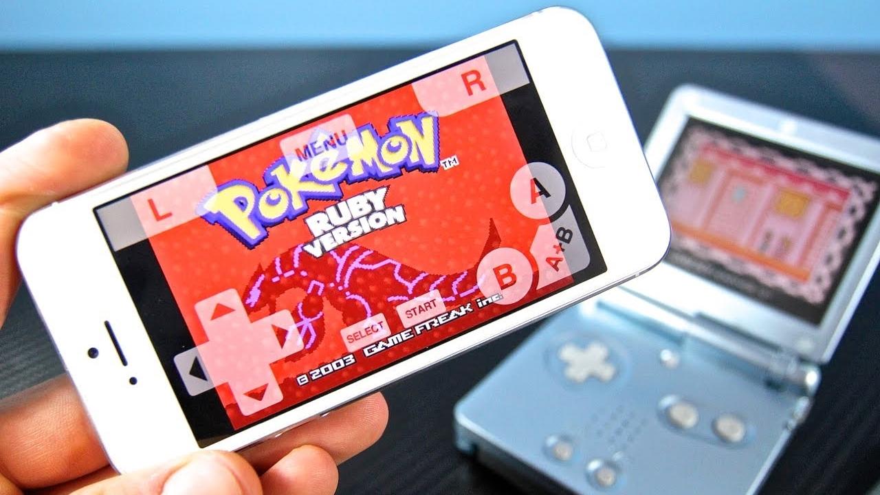 best gba emulators - Emulator Game Boy Terbaik